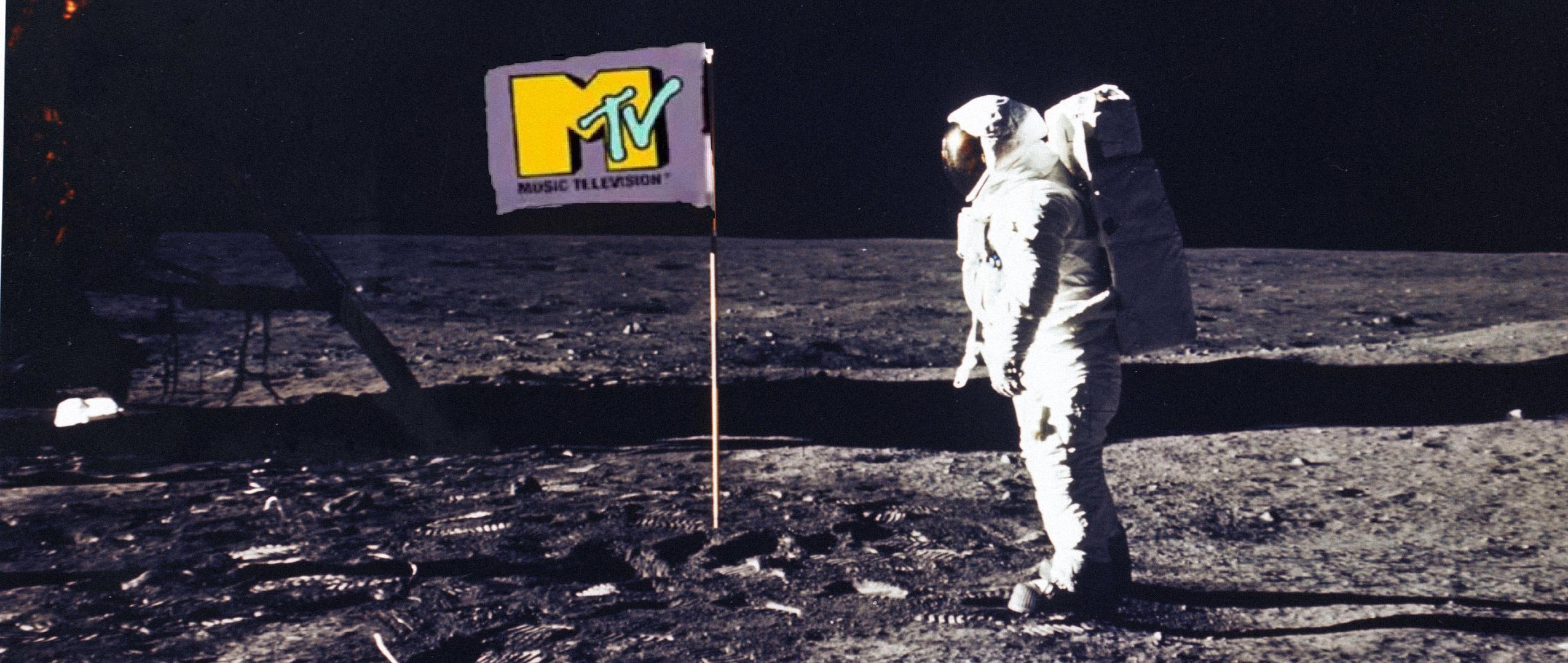 Американцы признались что не были на луне
